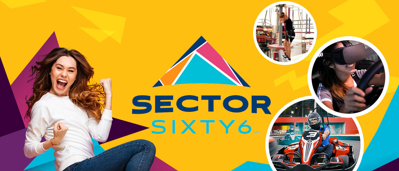 sector sixty6 banner